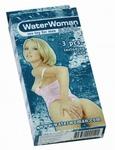 Waterwoman masturbator anaal