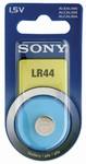 LR44 Knoopcel Batterij 1,5 volt