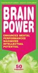 Brain Power Concentratie Pil
