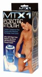 MTX 1 High Tech Robotic Mouth