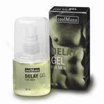 CoolMann Delay Gel 30 ml.